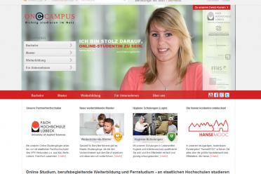 Online Campus Fom